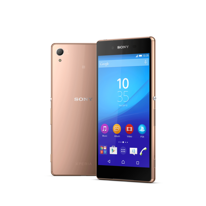 Sony Xperia Z3 Compact D6653